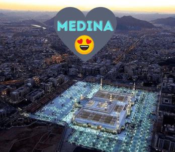 medina Tour