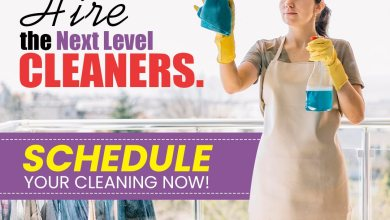 Photo of Here Are 5 Tips for Creating a House Cleaning Schedule
