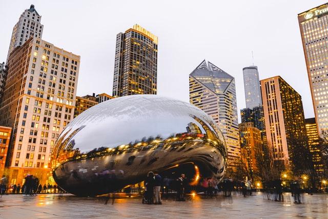 Influencer Marketing Agency Chicago