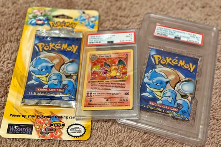 How valuable is your Pokemon card now