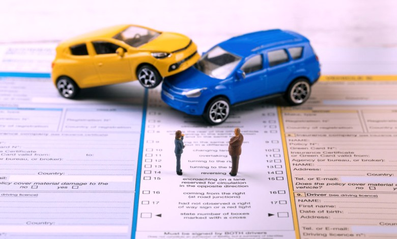 The role of car Insurance Brokers Sudbury