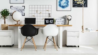Photo of 4 WFH Furniture Essentials You Need