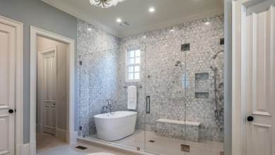Photo of What to Consider When Designing a Wet Room ?