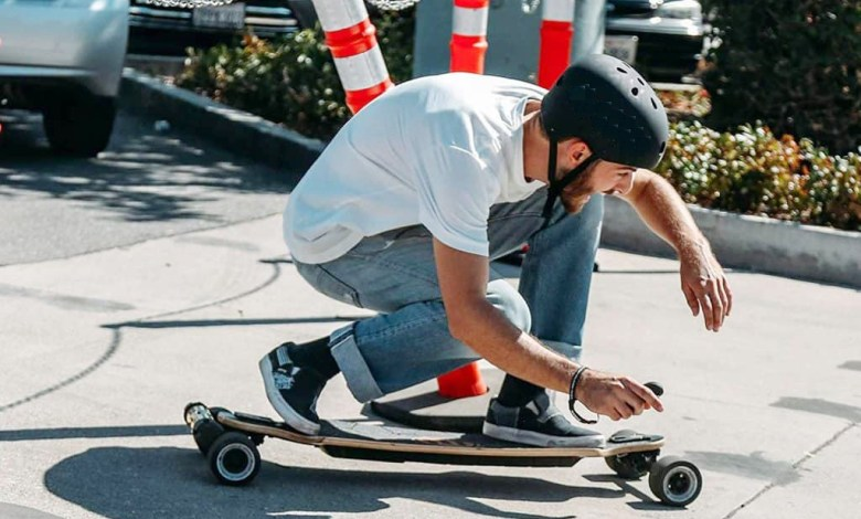 How to find the best electric longboard conversion kit for your board?