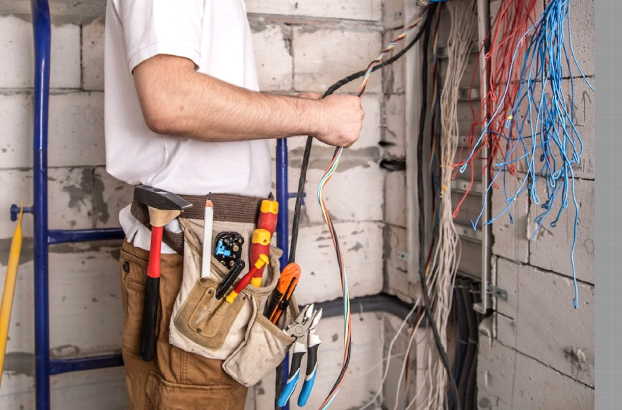 Essential Things To Consider Before Hiring A New Electrician