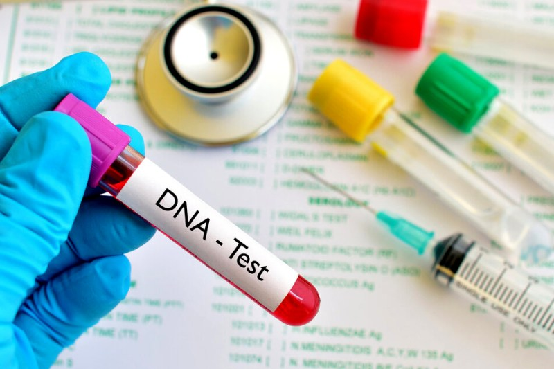 Home DNA Test Kit - Provide answers and privacy