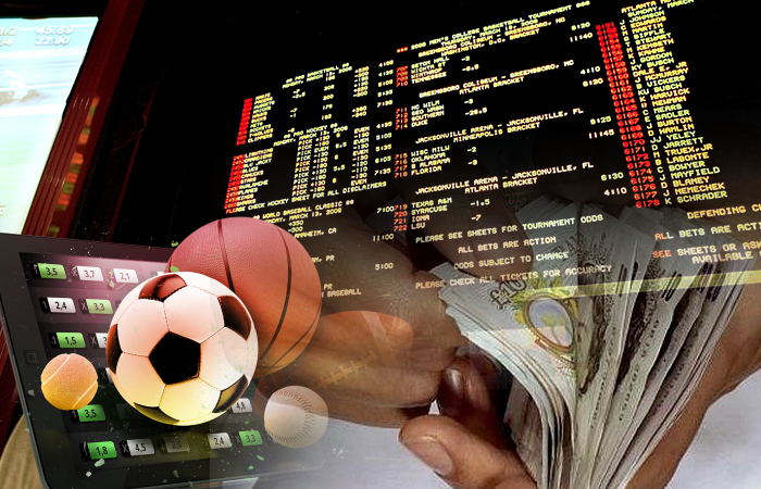 Best Tips To Always Win Big When Betting On Sports