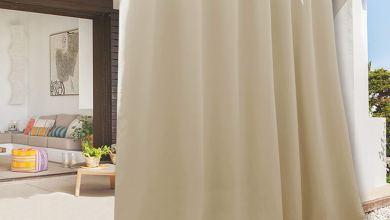 Waterproof Curtain