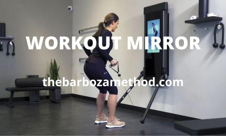 Barboza Method