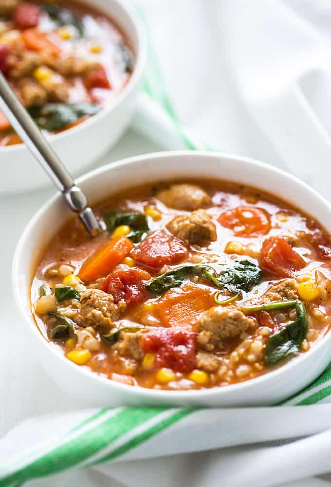Kale Soup Recipe Emeril