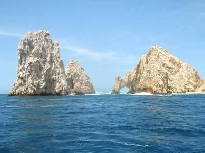 Cabo San Lucas Travel Tips • The Blonde Abroad
