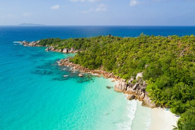 A Guide to Praslin Island in the Seychelles • The Blonde ...