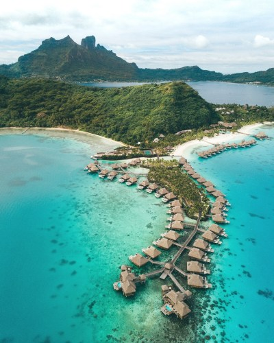 10 Day Itinerary for French Polynesia • The Blonde Abroad