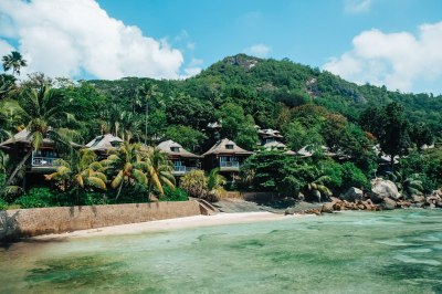 The Ultimate Seychelles Islands Travel Guide • The Blonde ...