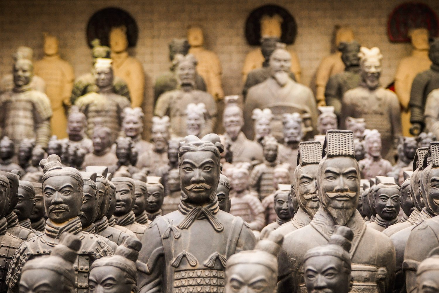 Tips for Visiting the Terracotta Army in Xi'an • The Blonde Abroad