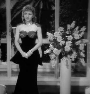 Palm Beach Story dress