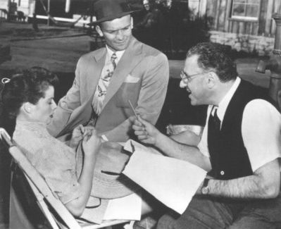 http://s256.photobucket.com/user/AllAboutKate/media/about/52-pam-s02.jpg.html Hepburn, Aldo Ray, and George Cukor on the set
