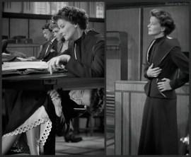 Adams Rib Hepburn court costume 2