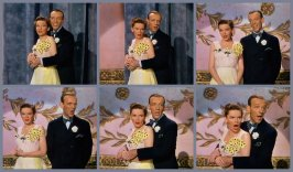 Easter Parade Garland Astaire baby talk
