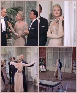 High Society: Celeste Holm in a Helen Rose costume