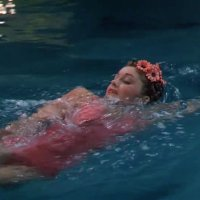 History Through Hollywood: Esther Williams, swimmer