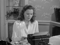 Christmas in Connecticut: Barbara Stanwyck