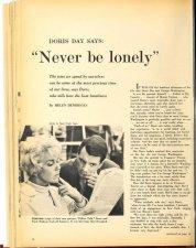 Pillow Talk: Doris Day