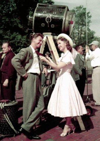 I Love Melvin: Debbie Reynolds and Donald O'Connor