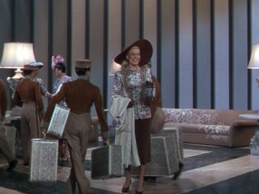 Romance on the High Seas: Doris Day