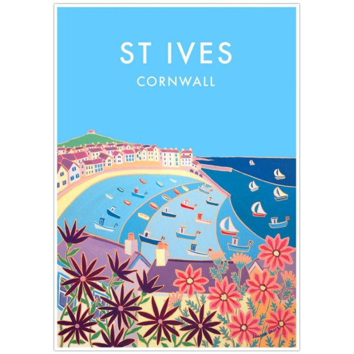 Colourful Cornwall with The John Dyer Gallery 8