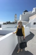 Blonde Wanderlust And My Top Five Tips For Stunning Santorini! 48