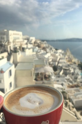 Blonde Wanderlust And My Top Five Tips For Stunning Santorini! 45