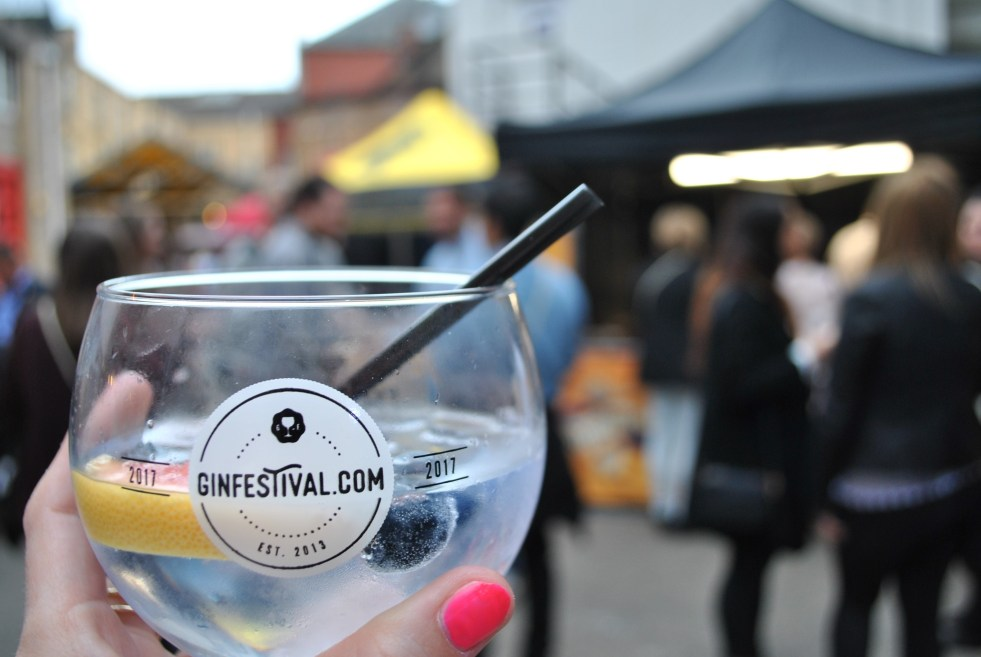 Bristol Foodies Festival blog review
