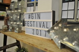 Gin Festival Bristol Blog Review 2017