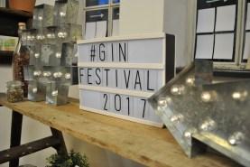 Gin Festival Bristol Blog Review 2017