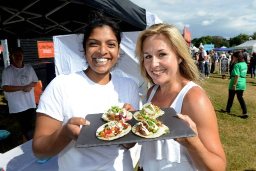 Bristol Foodies Festival 12th - 14th May - Giveaway! 12