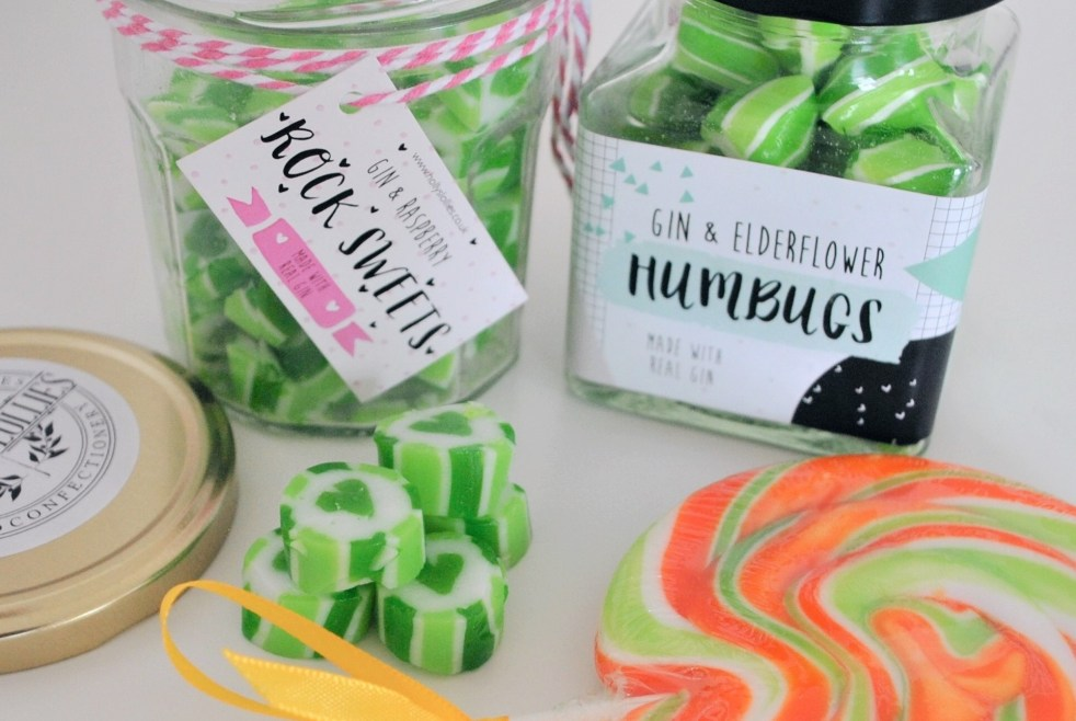 Naughty But Nice Sweet Treats With Holly's Lollies! 4