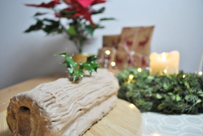 Festive Baking With Irish Cream 3