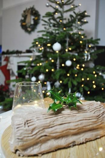 Festive Baking With Irish Cream 4