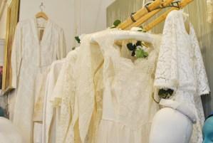 Alternative Wedding Style With Heartfelt Vintage