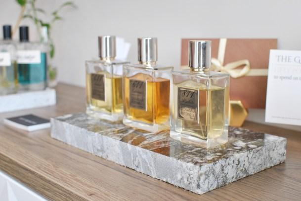 A Luxury Fragrance Experience At Shy Mimosa Perfumery 1