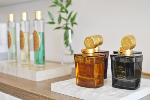 A Luxury Fragrance Experience At Shy Mimosa Perfumery 4