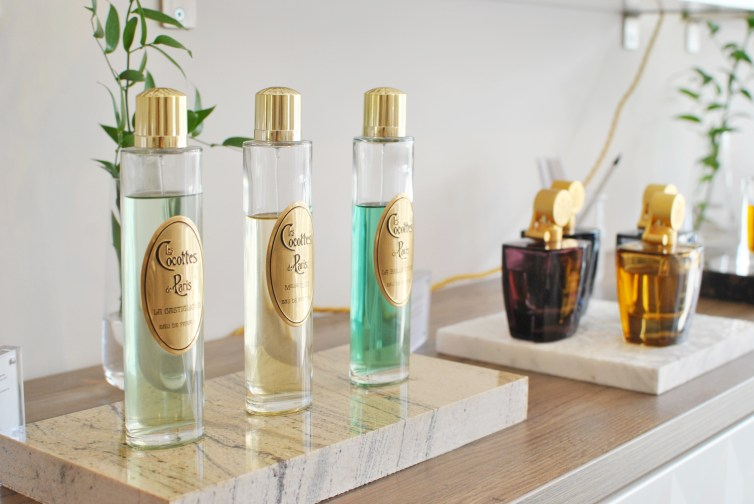 A Luxury Fragrance Experience At Shy Mimosa Perfumery 8