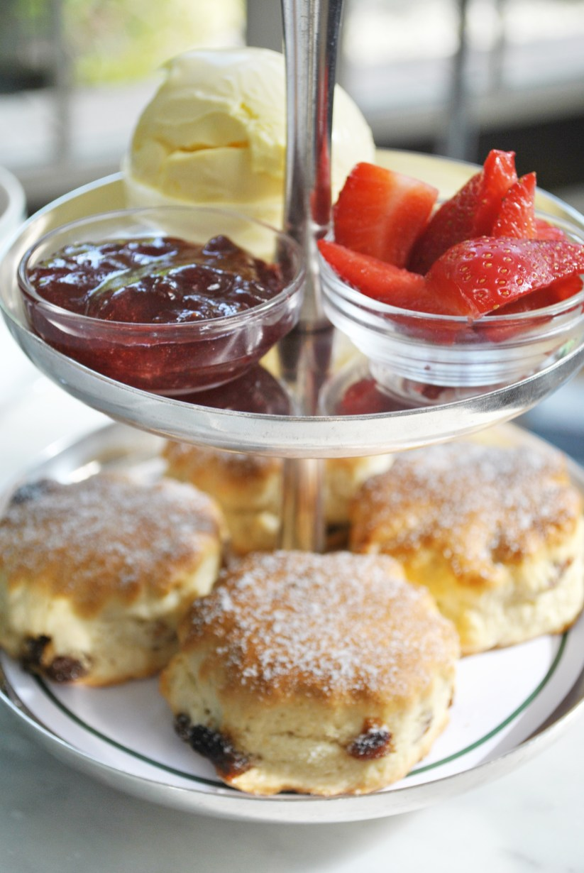 Summer Afternoon Tea At The Ivy Clifton Brasserie 4