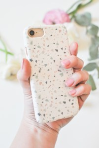 Creative phone case customisation CaseApp
