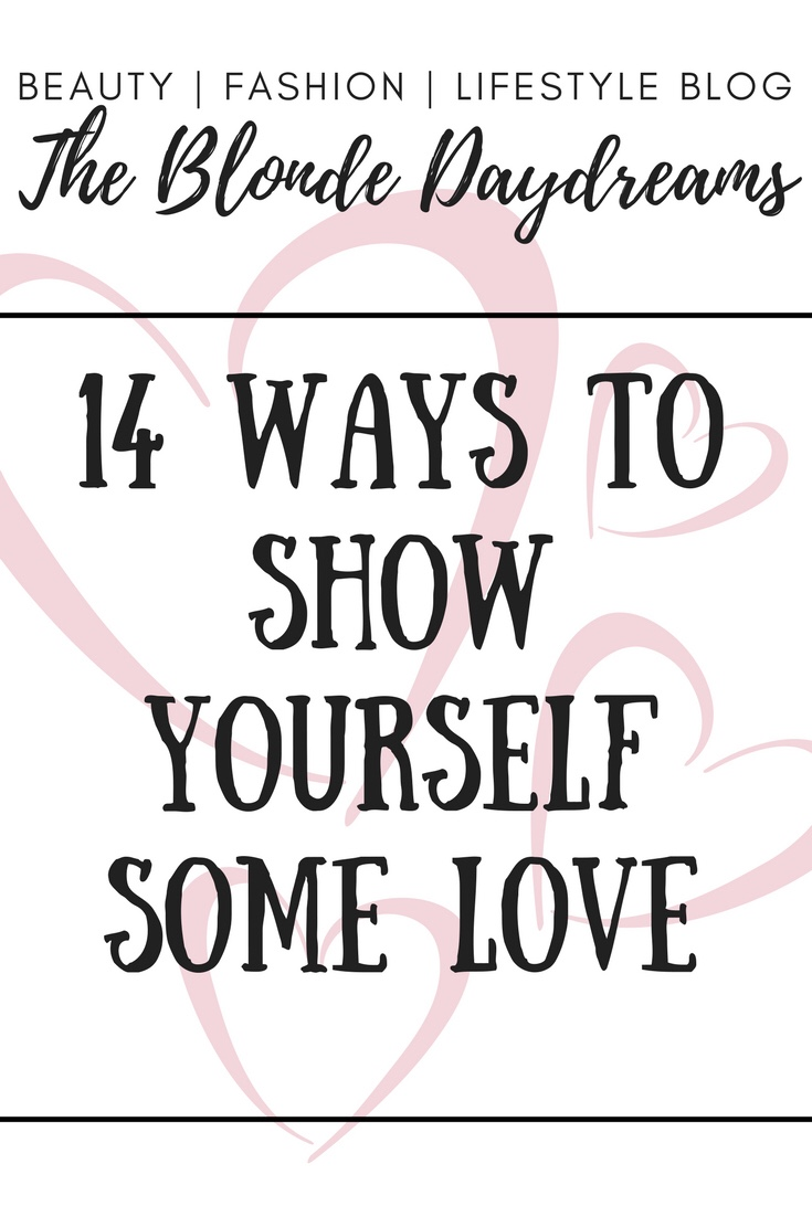 14-steps-to-self-care-love-yourself