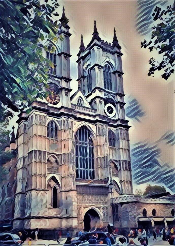Westimster Abbey