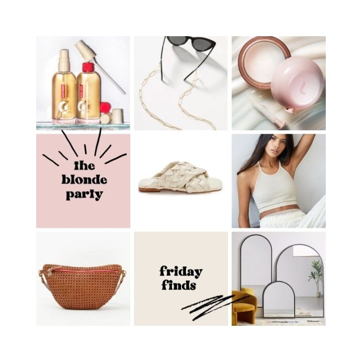 Friday Finds (6/11/21)