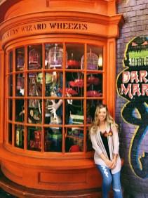 Weasley's Candy Shop