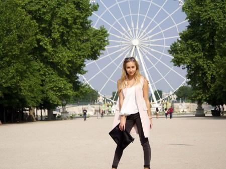Shooting Oceane Jardin des tuileries-15